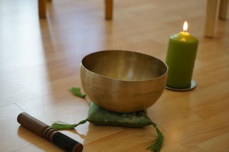 QIGONG Quelle der Entspannung für Leib und Seele