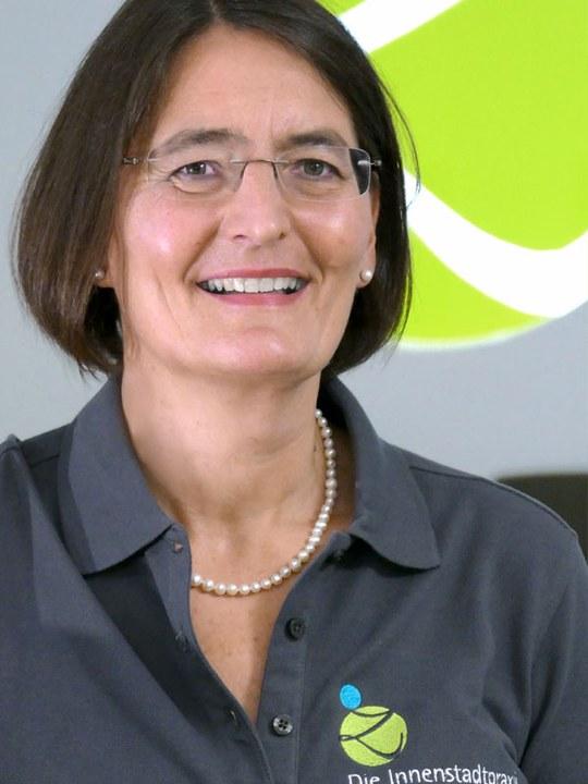 Elisabeth Heyn-Raitz von Frentz