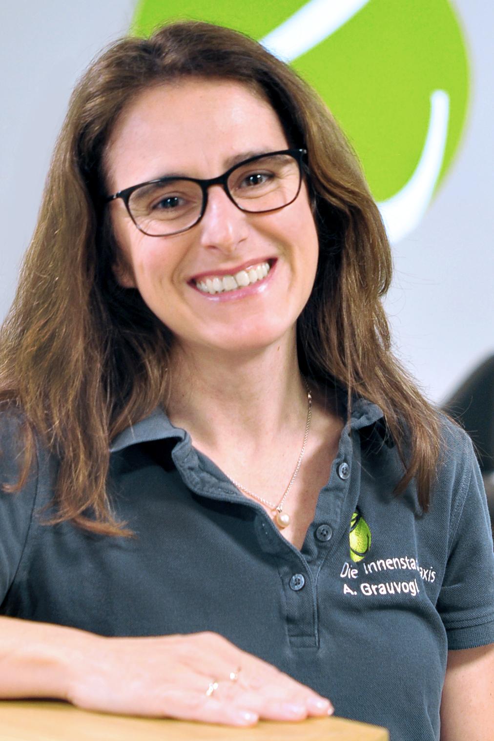 Andrea Grauvogl