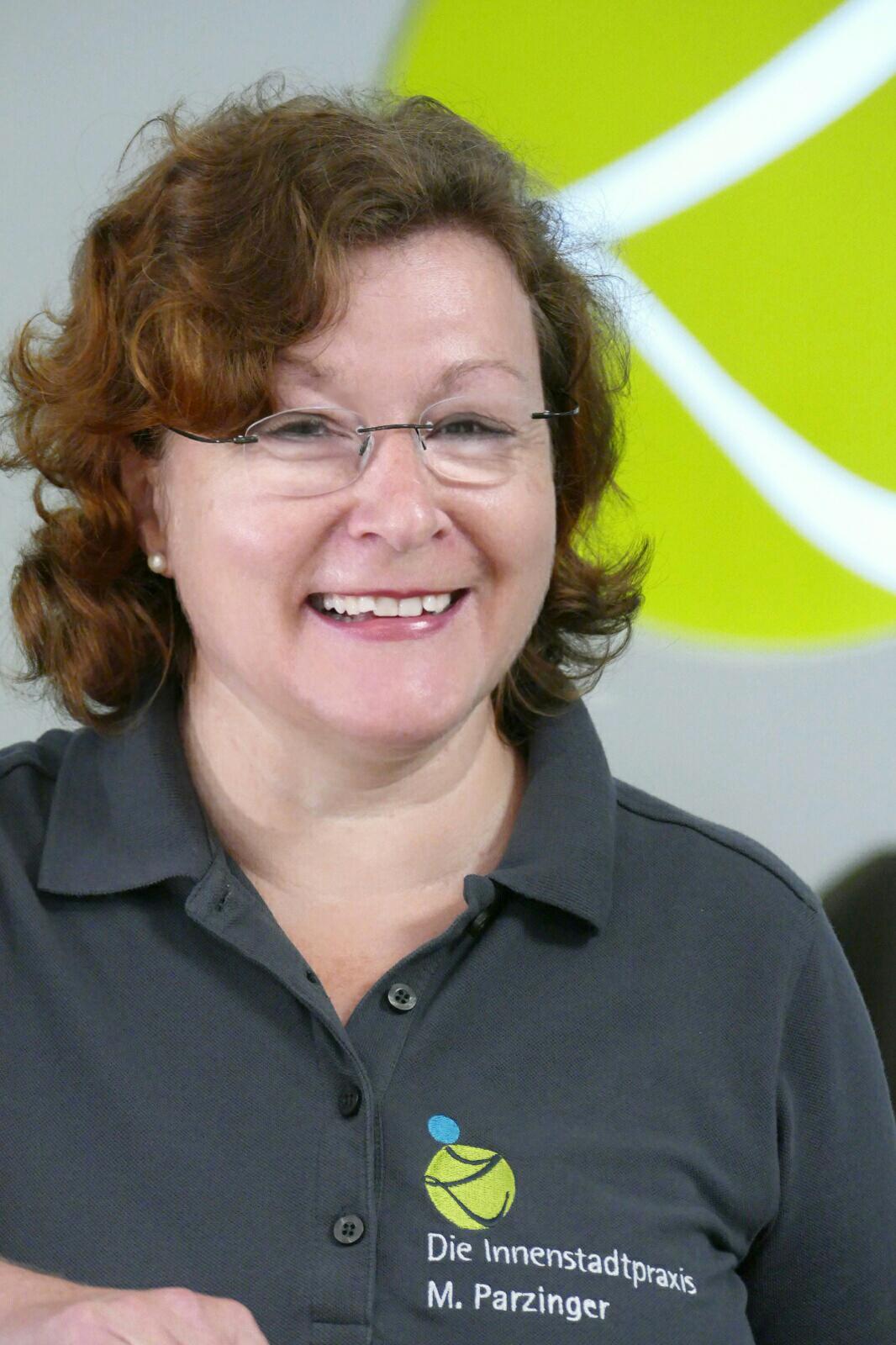 Maria Parzinger