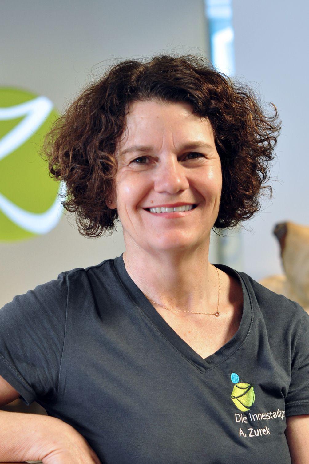 Andrea Zurek